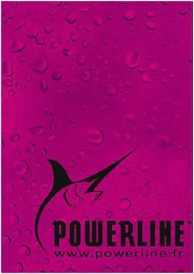 catalogue powerline 2014