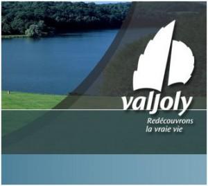 site du val joly logo
