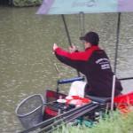 concours de pêche Boussois