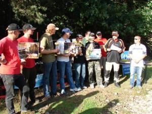 championnat de belgique récompenses