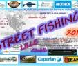 Concours de pêche carnassier «street fishing»