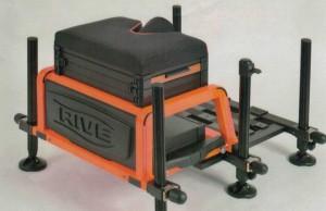 nouveauté rive 2014 packst orange d36