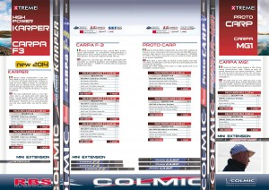 Catalogue station colmic