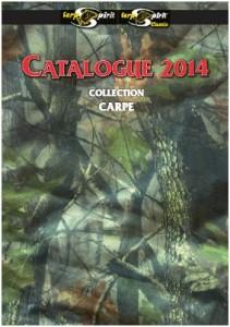 catalogue carp spirit chez sambre peche