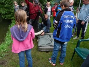 limont fontaine initiation jeunes peche