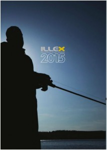 Illex 2015 catalogue sambre peche