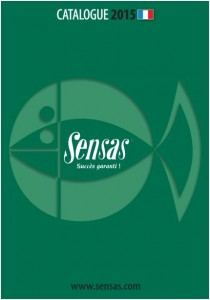 sensas 2015 catalogue sambre peche