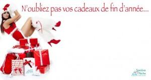 cadeaux de fin d'année noël 2015