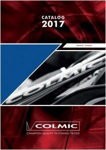 catalogue colmic 2017 cannes