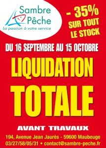 Promotions et prix bas liquidation remise