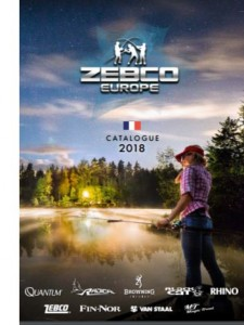 catalogue zebco browning par sambre peche