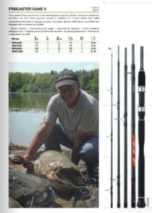 Le catalogue DAIWA 2018