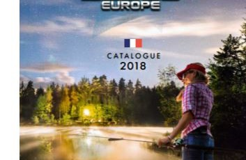 LE CATALOGUE BROWNING 2018