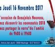 Beaujolais 2018 !